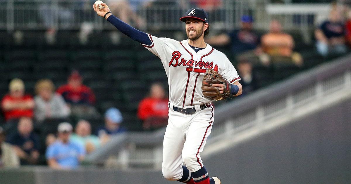 Big League Heroes: Nomar, Jeter helped shape Braves' Dansby Swanson