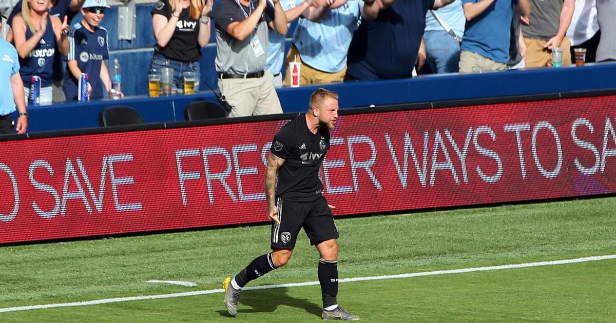 90 in 90: Sporting Kansas City vs. Seattle Sounders | 2019 MLS Highlights