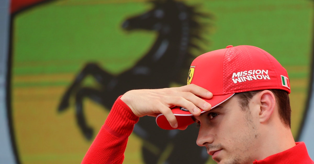 The Latest: Slim hopes of a local winner at the Monaco GP
