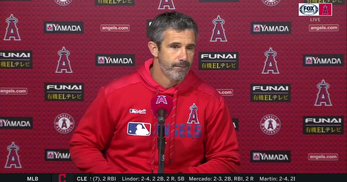Brad Ausmus talks hitting and pitching game for game 3 against Royals