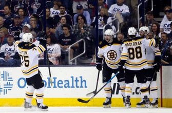 Rask comes up big as Bruins advance to conference final
