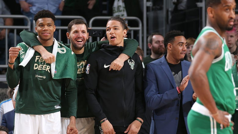 5 things learned from Bucks-Celtics Game 5