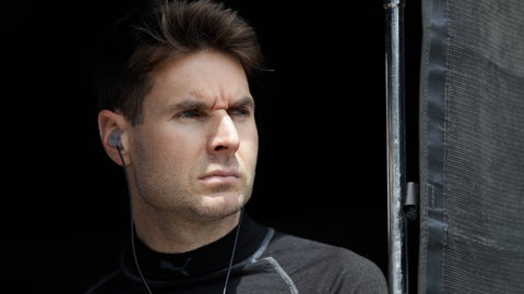 <p>               Will Power, of Australia, watches from his pit box during practice for the Indianapolis 500 IndyCar auto race at Indianapolis Motor Speedway, Tuesday, May 14, 2019, in Indianapolis. (AP Photo/Darron Cummings)             </p>