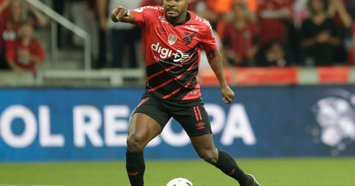 Brazilian player Nikao targeted with racist slurs