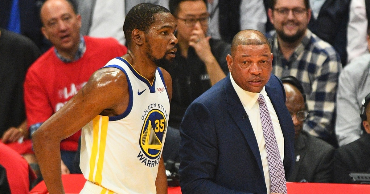 Colin Cowherd disagrees that Clippers have surpassed Lakers as preferred landing spot for free agents