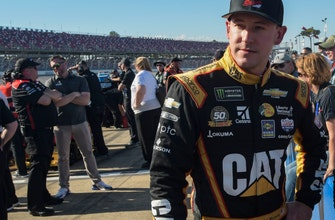 Hometown kid Hemric looks to fulfill All-Star race dream