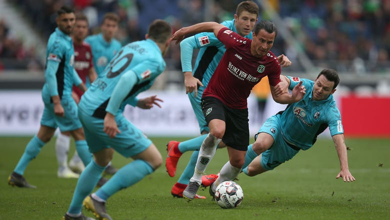SC Freiburg vs. 1. FC Nurnberg | 2019 Bundesliga Highlights
