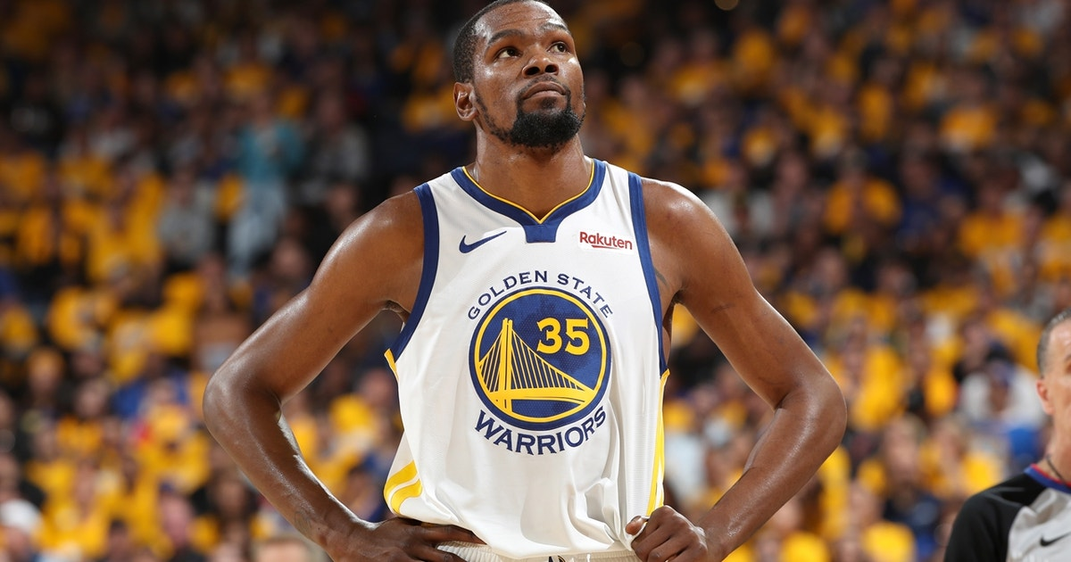 Colin Cowherd lays out the pros and cons of each rumored landing spot for Kevin Durant