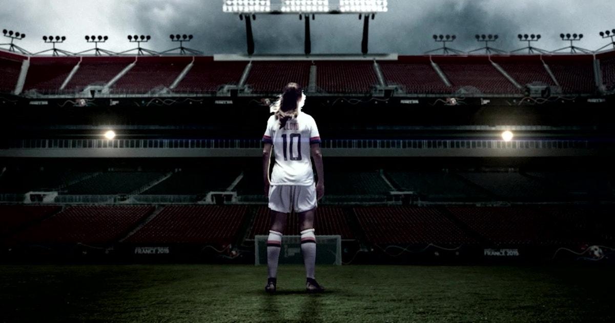 LEGEND   2019 FIFA Women's World Cup on FOX & FS1