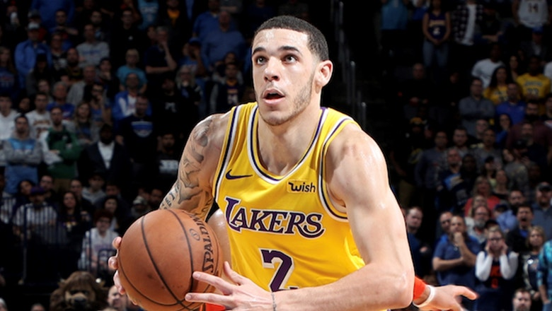 Skip Bayless on why a potential Lonzo Ball and Bradley Beal trade would be a 'steal' for the Wizards