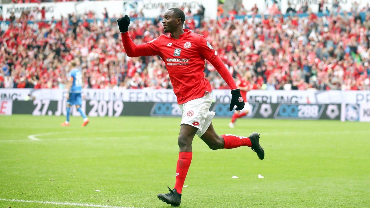 FSV Mainz 05 vs  1899 Hoffenheim | 2019 Bundesliga Highlights