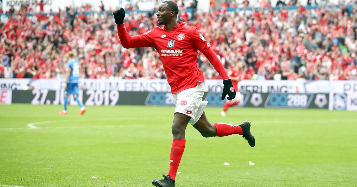 FSV Mainz 05 vs. 1899 Hoffenheim   2019 Bundesliga Highlights