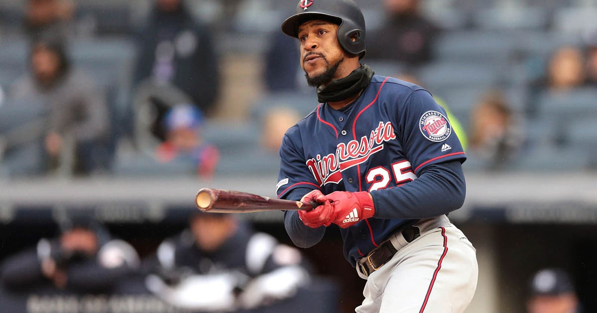 Minnesota Twins place Byron Buxton on 60-day IL, reinstate Kyle Gibson