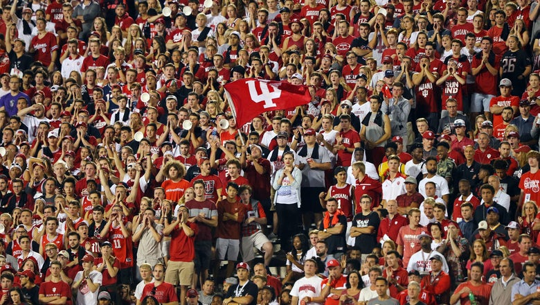 Indiana to begin selling alcohol at home football games