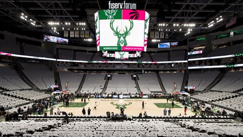 The Bucks still have the advantage