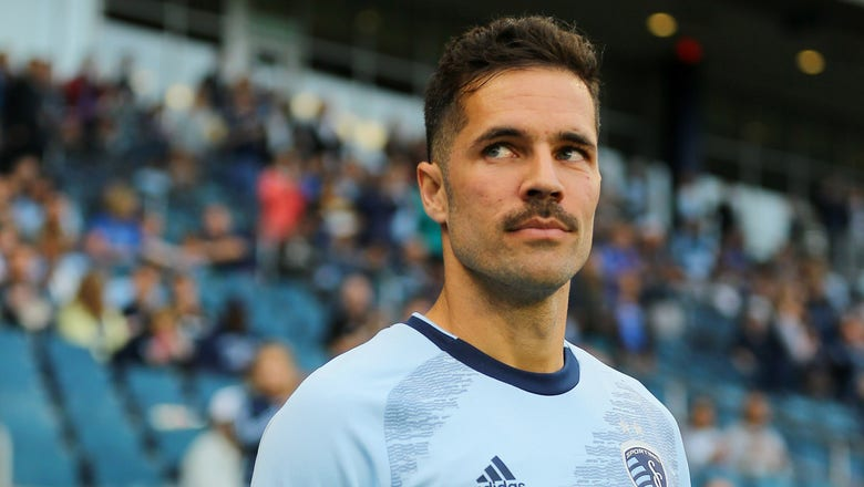 Sporting KC great Benny Feilhaber announces retirement