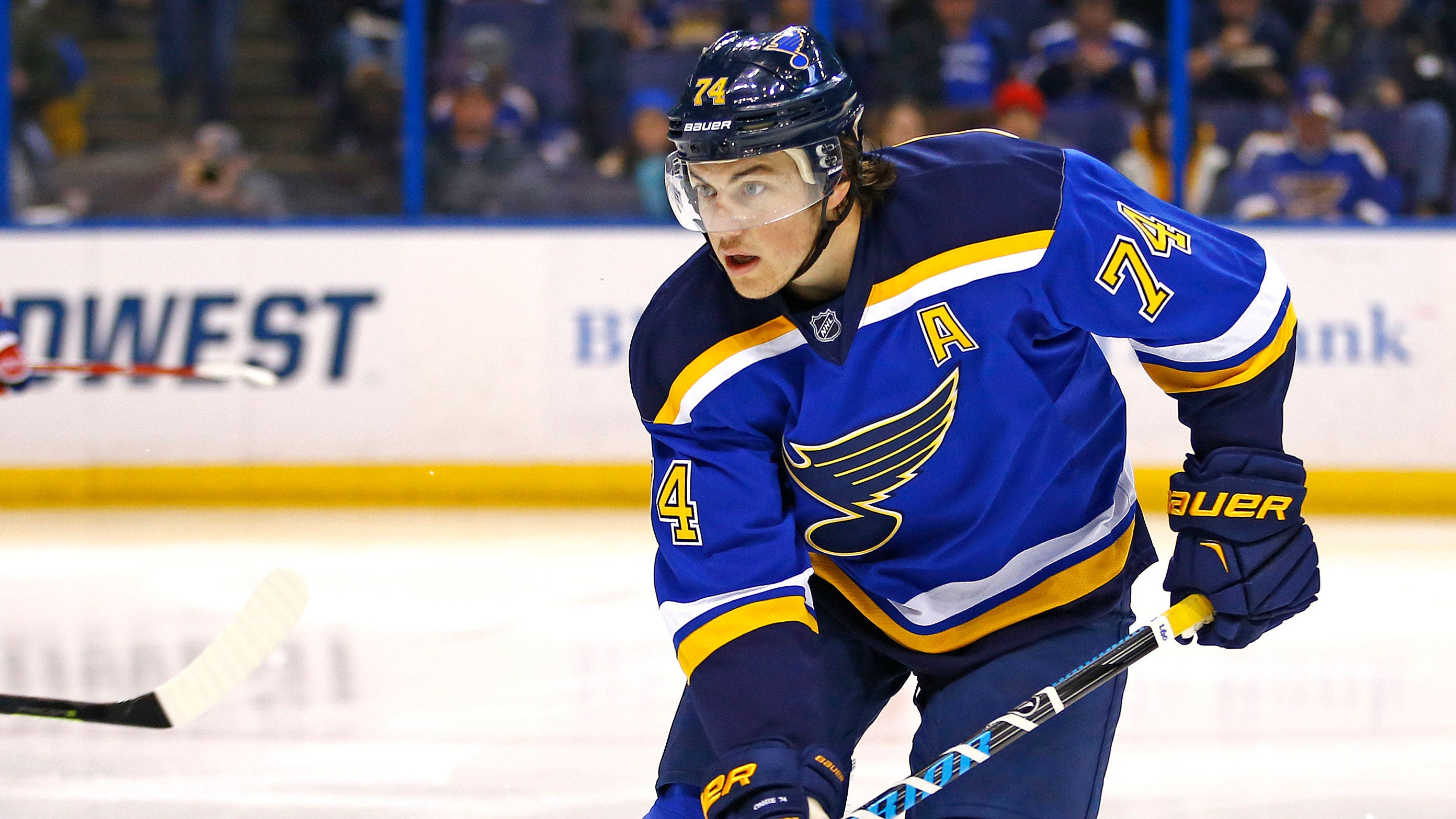 size 40 57f7c 25339 Oshie, Brodeur and other former Blues rooting for St. Louis ...