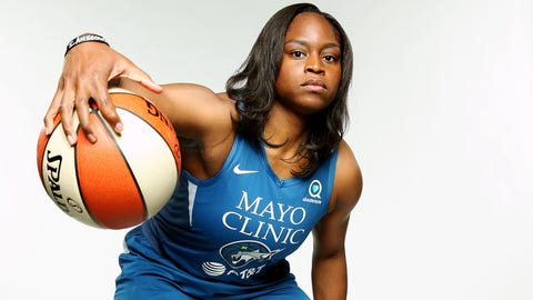 How will the Lynx replace Maya Moore?