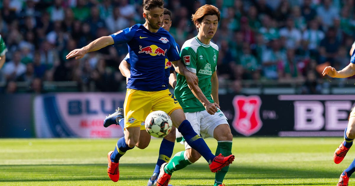 Werder Bremen vs. RB Leipzig | 2019 Bundesliga Highlights