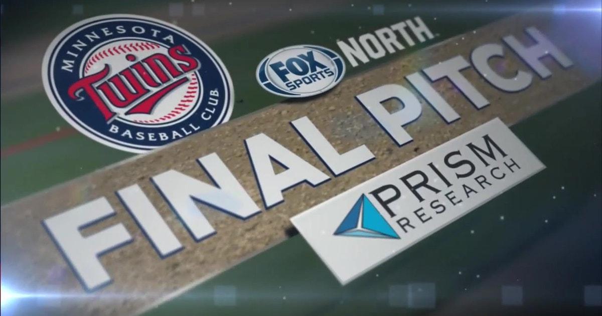 Twins Final Pitch: Minnesota goes 3-1 in Seattle