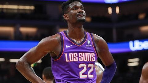 3. Phoenix Suns