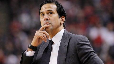 13. Miami Heat