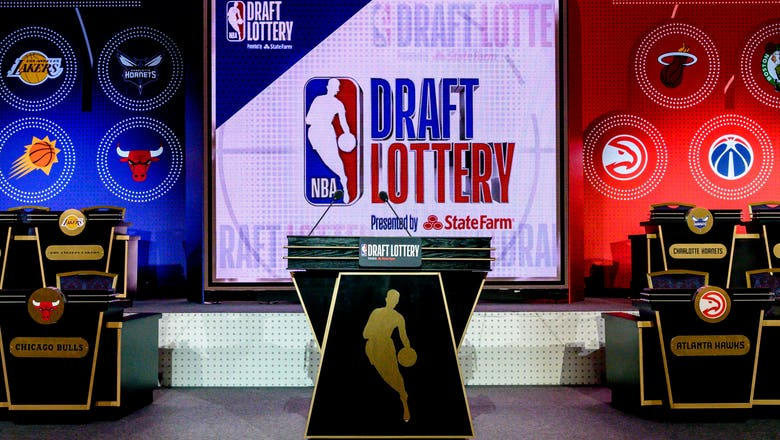 Wolves to pick 11th in 2019 NBA draft