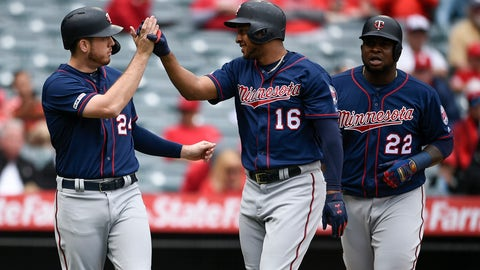 Twins On Pace For MLB-Record 324 Home Runs