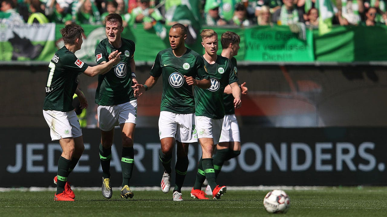 9e67938e0 VfL Wolfsburg vs. FC Augsburg
