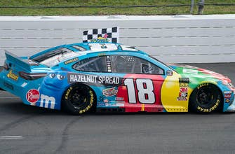 Does Kyle Busch need more championships to elevate his status?