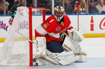 Goalie Roberto Luongo retires after 19 NHL seasons