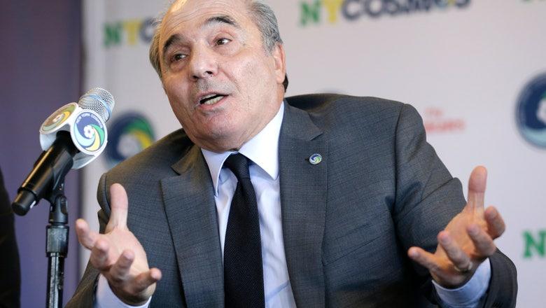 Italian-American businessman Commisso new Fiorentina owner