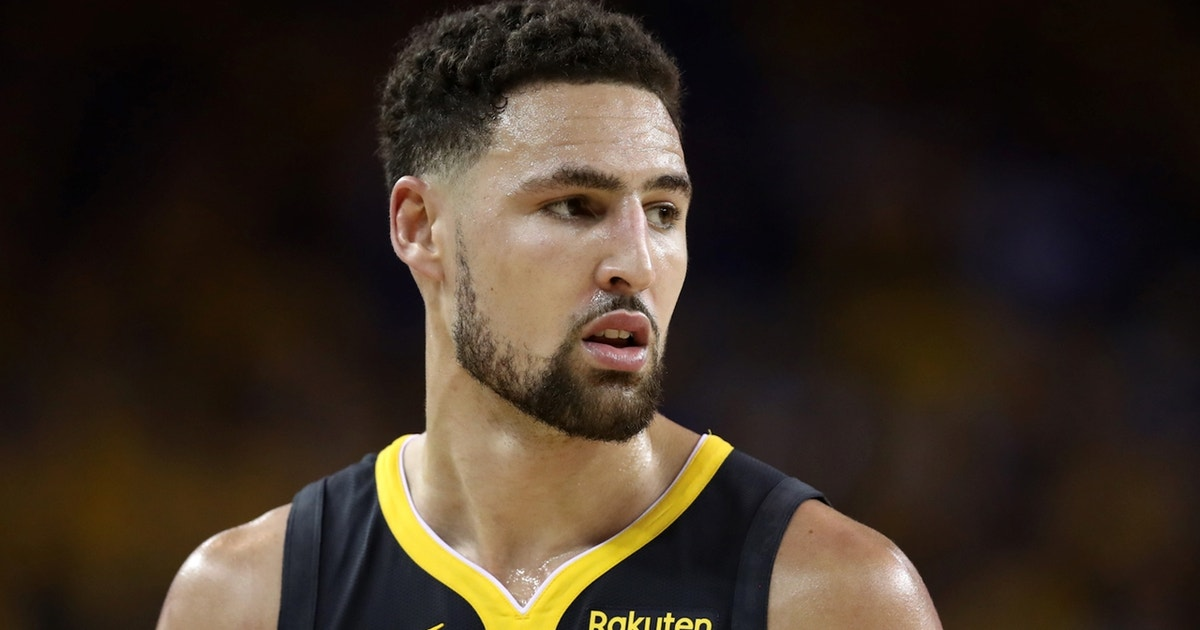 Skip Bayles believes Game 6 'was over' when Klay Thompson left the game with an injury