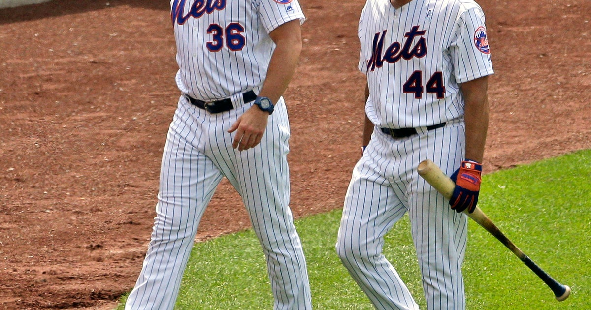 Mets fine Callaway, Vargas after run-in with reporter   FOX Sports