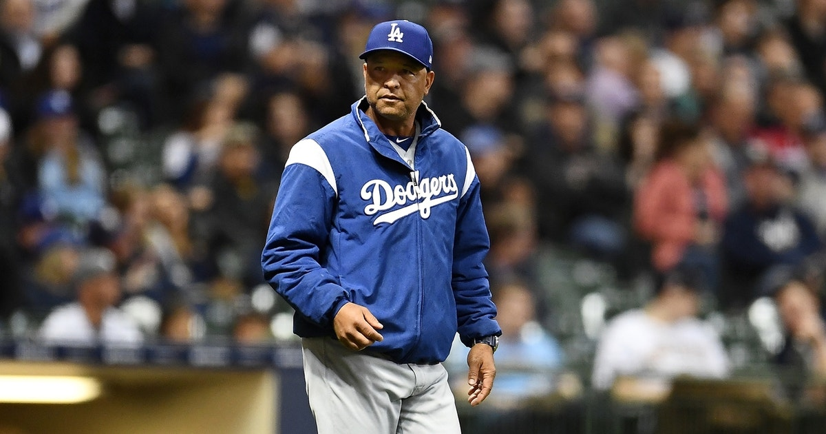 Can the Dodgers win the World Series without addressing the bullpen?