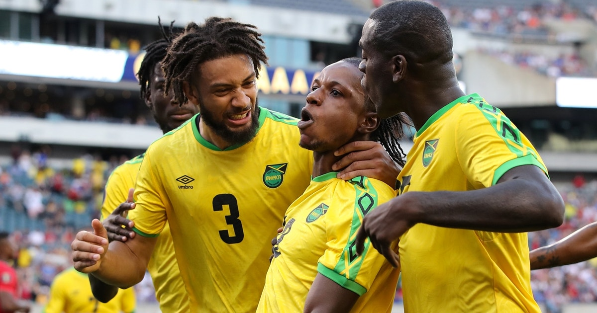 90 in 90: Jamaica vs  Panama | 2019 CONCACAF Gold Cup Highlights