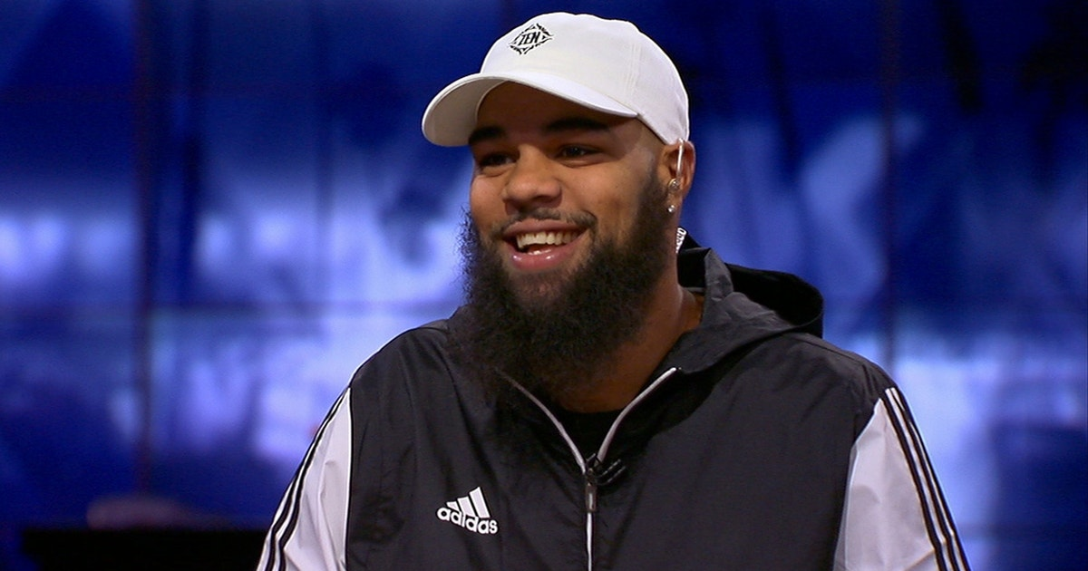 'I'm the best': Keenan Allen discusses where he ranks among the NFL's best wide receivers