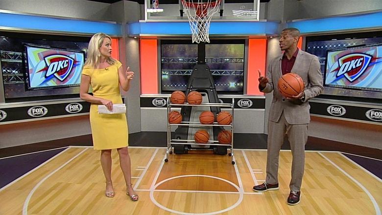 Sam Presti Looking for 'A Certain Kind of Culture' | 2019 NBA Draft