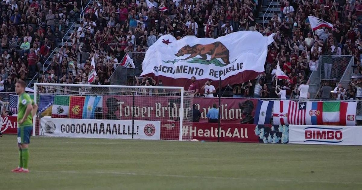 Landon Donovan and Warren Smith are bringing pro soccer back to San Diego | #InsideSanDiegoSports