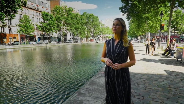 Get to Know France with Jenny Taft