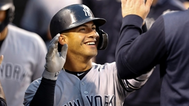 Gleyber Torres' 15th home runs helps Yankees top White Sox