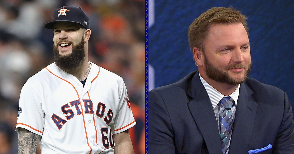 The Whiparound Crew breaks down the Braves landing Dallas Keuchel