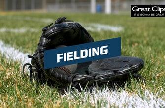 c06551f5b ... Clips Coaches Corner: Fielding FOX Sports - 14:10 PM ET June 03, ...