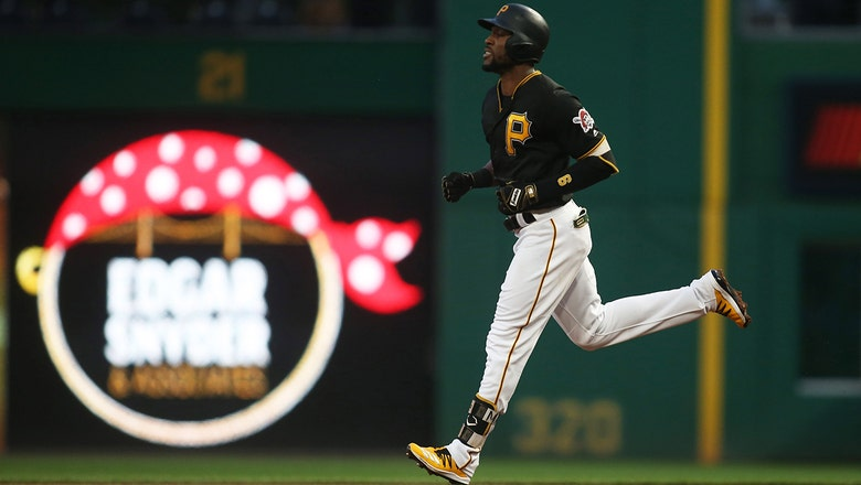 Starling Marte, Bryan Reynolds homer in Pirates win over Tigers
