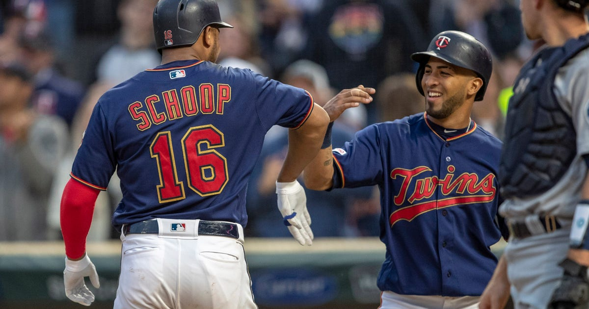 StaTuesday: Minnesota Twins offense on track to rewrite record book