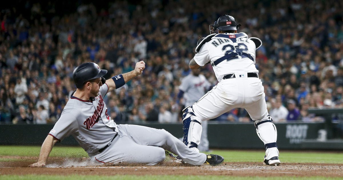 Crooked numbers: Twins lead MLB with 100 innings of multiple runs
