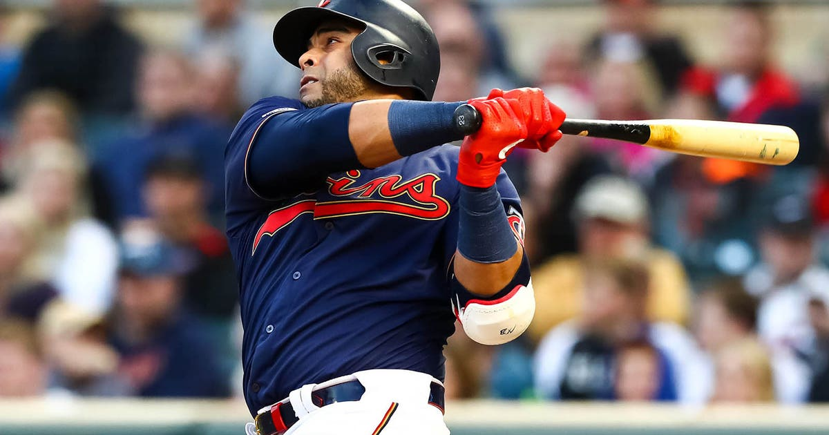 Twins slugger Nelson Cruz activated from 10-day injured list | FOX Sports
