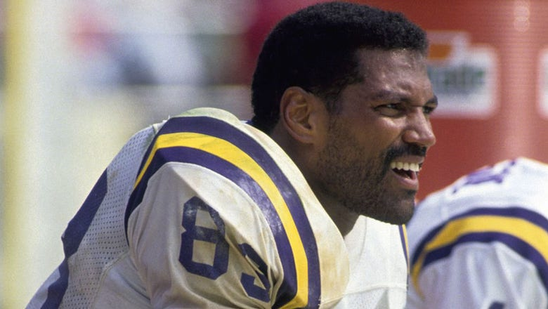 Steve Jordan to be inducted into Vikings Ring of Honor