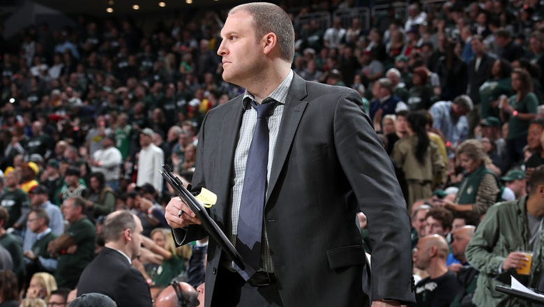 Grizzlies to hire former Bucks assistant Taylor Jenkins as head coach