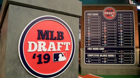 .Sources tell the AP that MLB is considering skipping the 2020 draft due to the impact of the coronavirus pandemic.